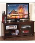 Sunny Designs Contemporary Style TV Stand SU-3447CA-52R