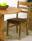 Sunny Designs Dining Side Chair Sedona SU-1616RO-CT ( Set of 2 )