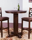 Pub Table Savannah by Sunny Designs SU-1350AC