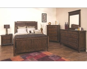 Sunny Designs Safari Bedroom Set SU-2342SB-Set