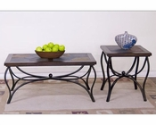Sunny Designs Santa Fe Coffee Table Set SU-3125DC-Set