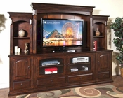 Sunny Designs Santa Fe Entertainment Wall Unit SU-3439DC