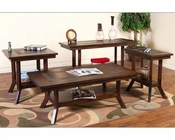 Sunny Designs Santa Fe Occasional Table Set SU-3175DC-Set