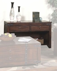 Sunny Designs Santa Fe Sofa Table SU-3211DC-S