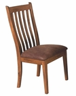 Sunny Designs Sedona Side Chair SU-1408RO-CT (Set of 2)