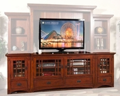 Sunny Designs Traditional Style TV Console SU-3439BC-TC-1