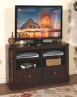 Sunny Designs TV Cabinet in Espresso Finish SU-3452E-48