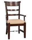 Sunny Designs Vineyard Arm Chair SU-1605RM (Set of 2)