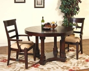 Sunny Designs Vineyard Dining Set SU-1323RM-Set*