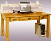 Sunny Designs Writing/Computer Desk Sedona SU-2865RO