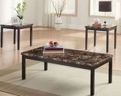 Three-Piece Occasional Table Set Tempe by Homelegance EL-2601-31-SET