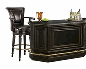 Traditional Bar Set Northport by Howard Miller HM-693-009-SET