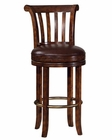 Traditional Bar Stool Ithaca by Howard Miller HM-697-000