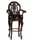 Traditional Bar Stool Niagara by Howard Miller HM-697-001