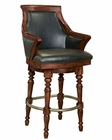 Traditional Bar Stool Oliver by Howard Miller HM-697-024