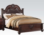 Traditional Bed Daruka by Acme Furniture AC21310BED