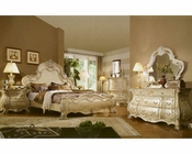 Traditional Bedroom Set MCFB1601SET