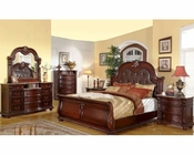Traditional Bedroom Set MCFB9500SET