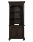 Traditional Bookcase Broughton Hall by Magnussen MG-H2354-20