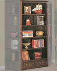 Traditional Bookcase CO800375