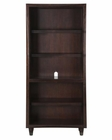 Traditional Bookcase Fuqua by Magnussen MG-H1794-20