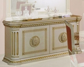 Traditional Dining Buffet in Beige Finish 44DBG-DIN-B
