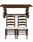 Traditional Dining Set Loren by Magnussen MG-D2470-20SET