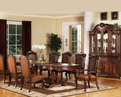 Traditional Dining Set Remington by Acme Furniture AC60030SET