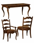 Traditional Dining Set Rue de Bac by Hekman HE-87220-SET