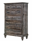 Traditional Drawer Chest Calistoga by Magnussen MG-B2590-10
