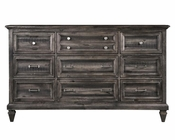 Traditional Drawer Dresser Calistoga by Magnussen MG-B2590-20