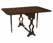 Traditional Drop-Leaf Table by Hekman HE-27245