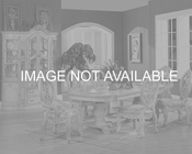 *Traditional Expandable Dining Table in White MCFD6009-4TL