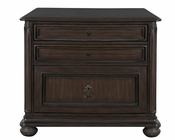 Traditional Lateral File Broughton Hall by Magnussen MG-H2354-40