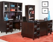 Traditional Office Set Fuqua by Magnussen MG-H1794SET
