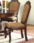 Traditional Side Chair in Classic Cherry MCFD5006-CS (Set of 2)