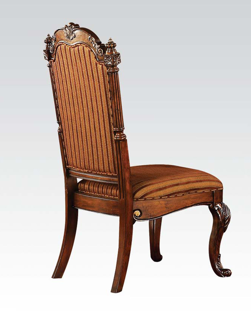 Traditional Side Chair Remington By Acme Furniture Ac60033