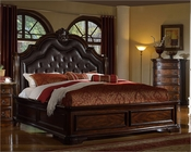 Traditional Sleigh Bed MCFB6002BED