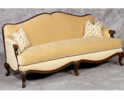 Traditional Sofa Alba by Benetti's BTAL023
