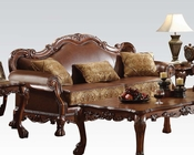 Traditional Sofa Dresden by Acme Furniture AC15160