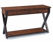 Traditional Sofa Table Lucerne by Magnussen MG-T2981-73