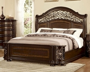 Traditional Style Bed MCFB366BED