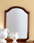 Traditional Style Bedroom Mirror Classic Made in Italy 33B496