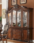 Traditional Style Buffet w/ Hutch MCFD3000-HBH