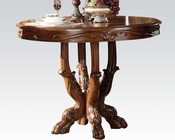 Traditional Style Counter Height Table Dresden by Acme AC12160