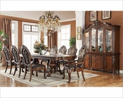 Traditional Style Dining Set MCFD3000
