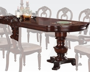 Traditional Style Dining Table Gwyneth II by Acme AC62860 (Set of 2)