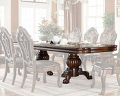Traditional Style Dining Table MCFD3000-T