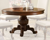 Traditional Style Round Table MCFD3000-RT