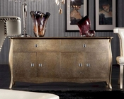 Transitional Golden Buffet 44D610-158